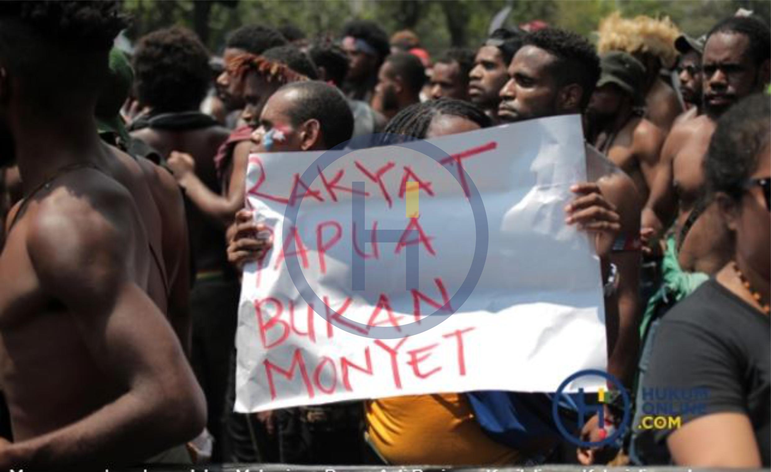 dugaan-diskriminasi-rasial-mahasiswa-papua-harus-diselesaikan-secara-hukum